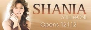 Shania Twain at Caesars Palace